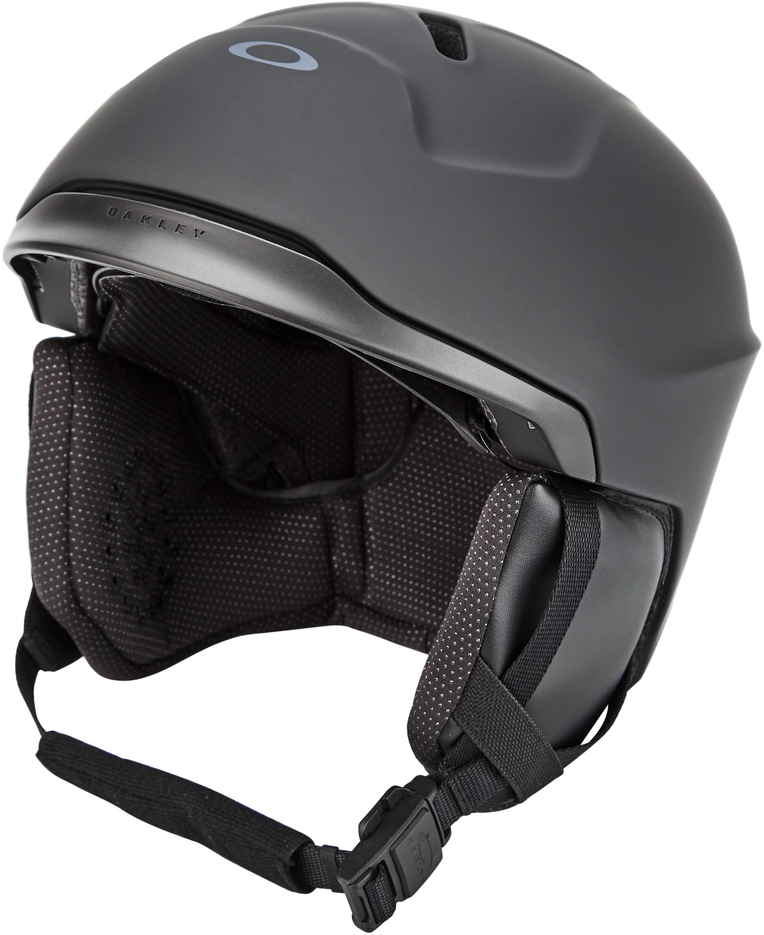 f6c73b2cea2 Oakley MOD 3 MIPS Snow Helmet Blackout - addnature.com
